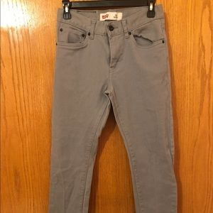 Youth Boys size 16 Jeans
